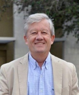 John Hardman, professor of Regenerative Leadership