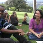 UPEACE students in Costa Rica talk about intercultural competence