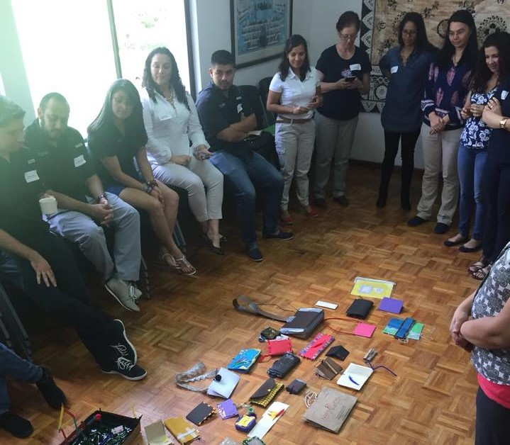 Human-Centered Design workshop