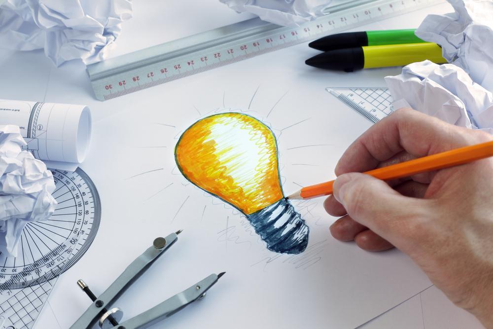 entrepreneurship bulb