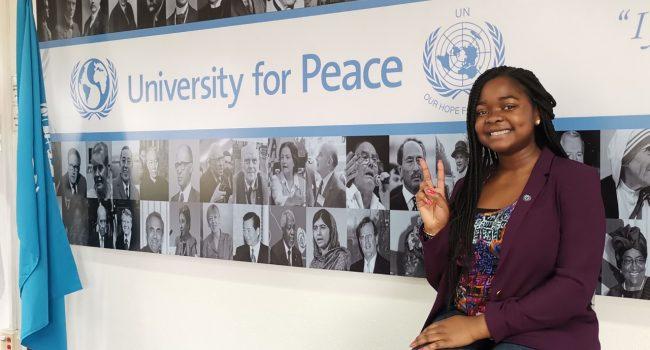University for Peace Online Course