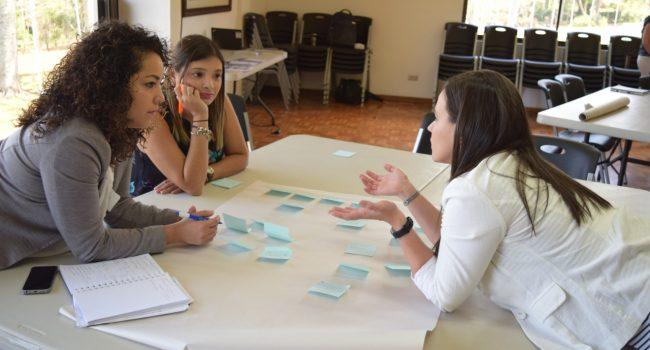 Onsite Costa Rica Leadership Course