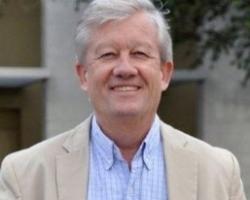 John Hardman, professor of regenerative leadership of Regenerative Leadership